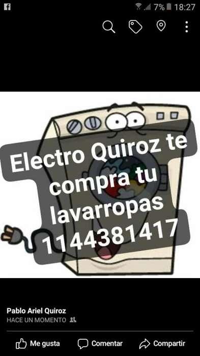 Electro Quiroz