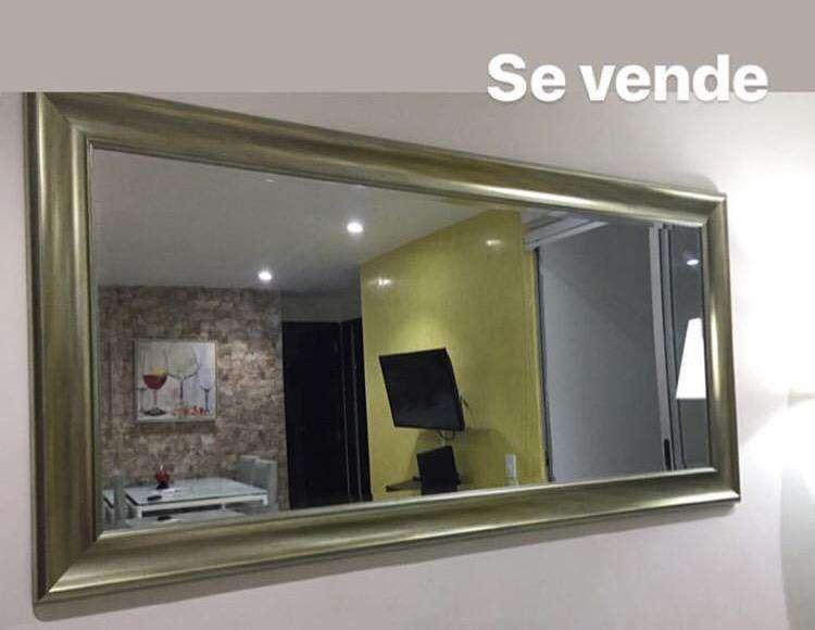 Espejo para Sala