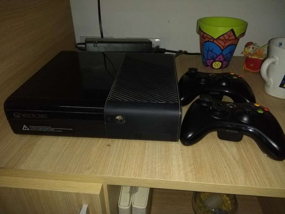 Xbox 360 Muy Buena