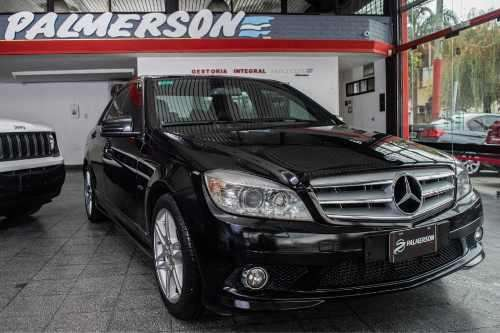 <strong>mercedes-benz</strong> Clase C 2012 - 100000 km