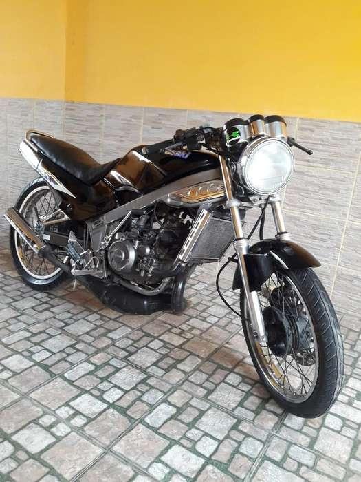 <strong>kawasaki</strong> Victor 150 Flamante