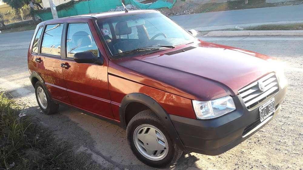 Fiat Uno  2008 - 174000 km
