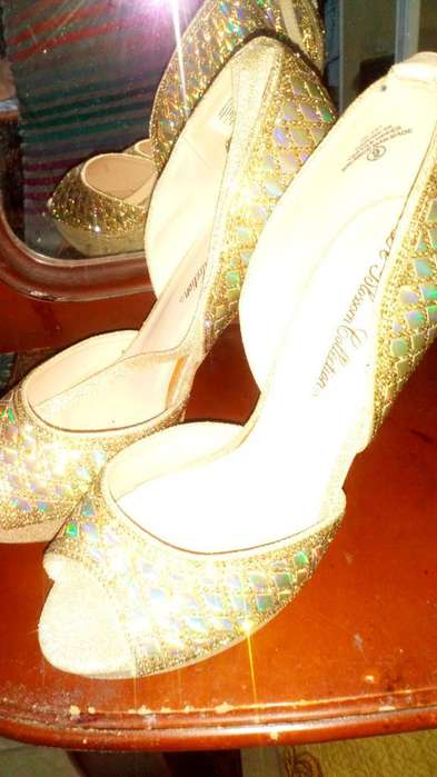 Zapatos Taya 40