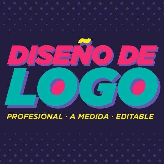 Diseño de Logotipo, Rediseño de Logo, Marca, Redes Sociales, Identidad Visual, Diseño Gráfico Profesional