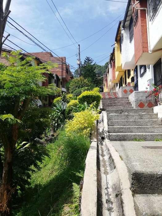 Vendo Casa Barrio La Milagrosa