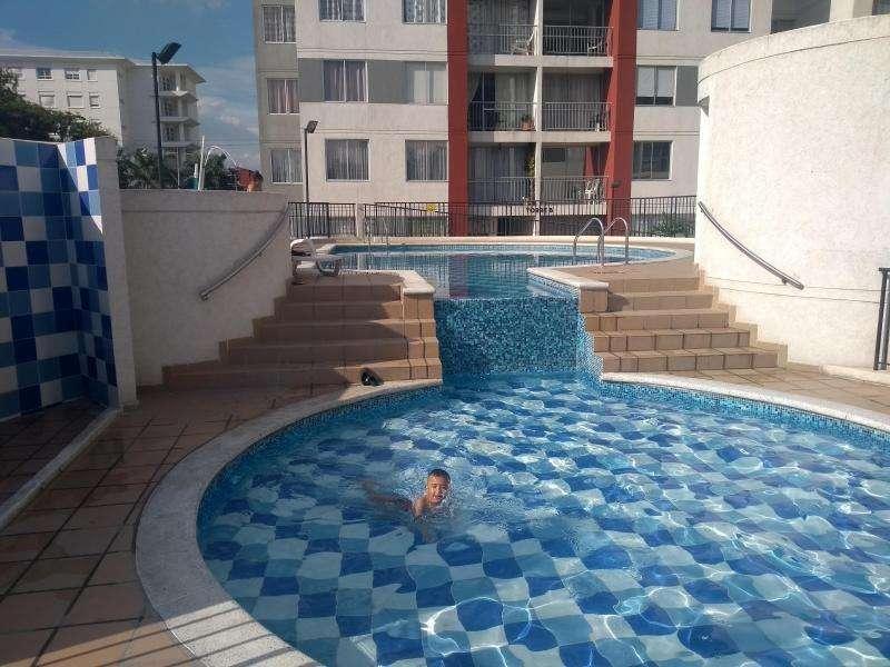Apartamento En Venta En Cali Prados Del Norte Cod. VBUNI9791
