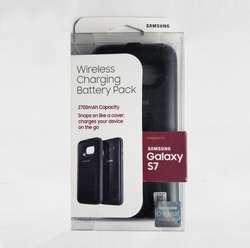 FundaBateria Power Case Inalámbrico S7 Marca: Samsung