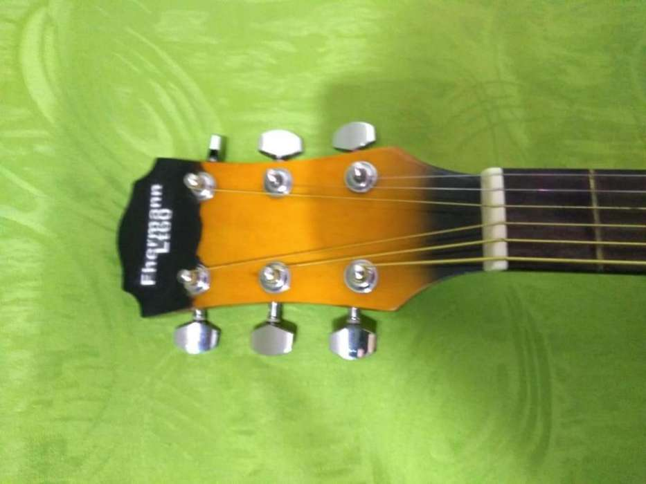 guitarra fhermann lt60