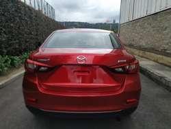 Mazda 2 Sdn Touring At