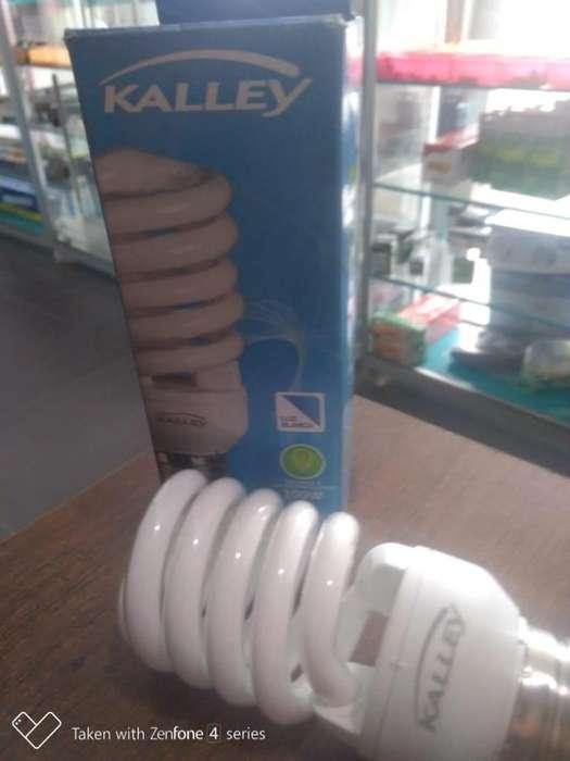 Bombillo Ahorrador Kalley