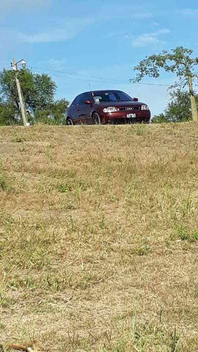 Audi A3 1999 - 220000 km