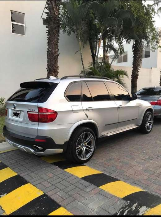 BMW X5 2007 - 170000 km