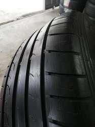 4 Neumáticos Michelin 205 55 16