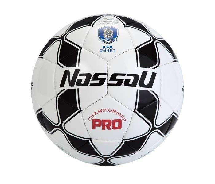 Futbol Nassau Pro N5