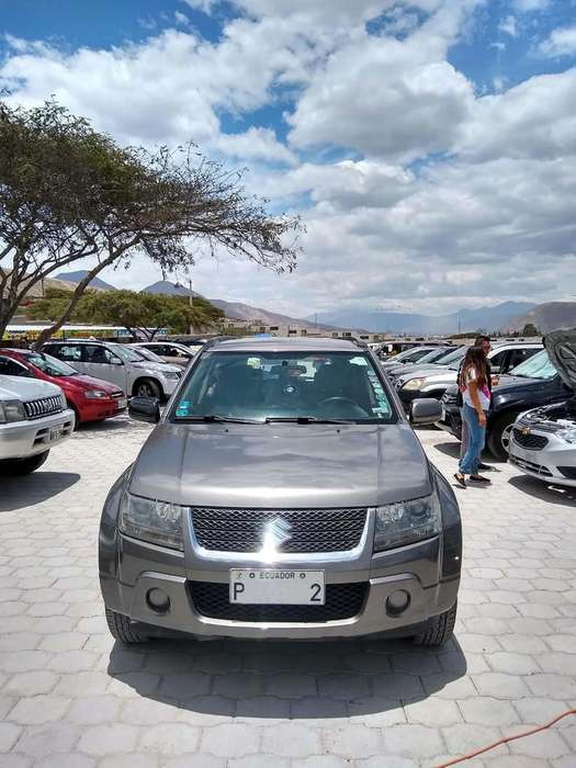 Suzuki Grand Vitara SZ 2012 - 111000 km