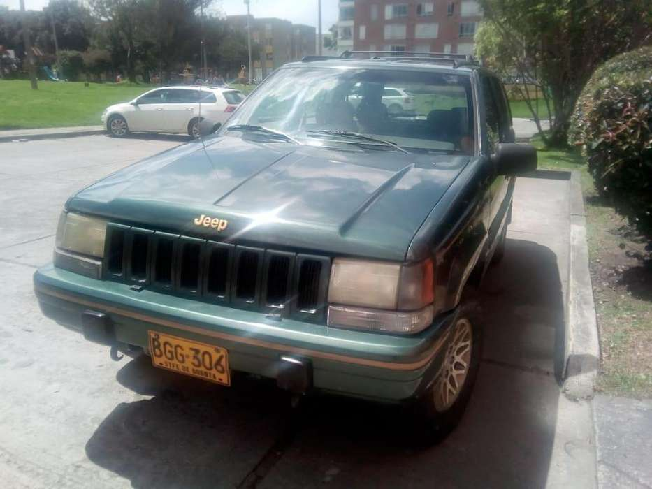 <strong>jeep</strong> GRAND CHEROKEE 1996 - 252000 km