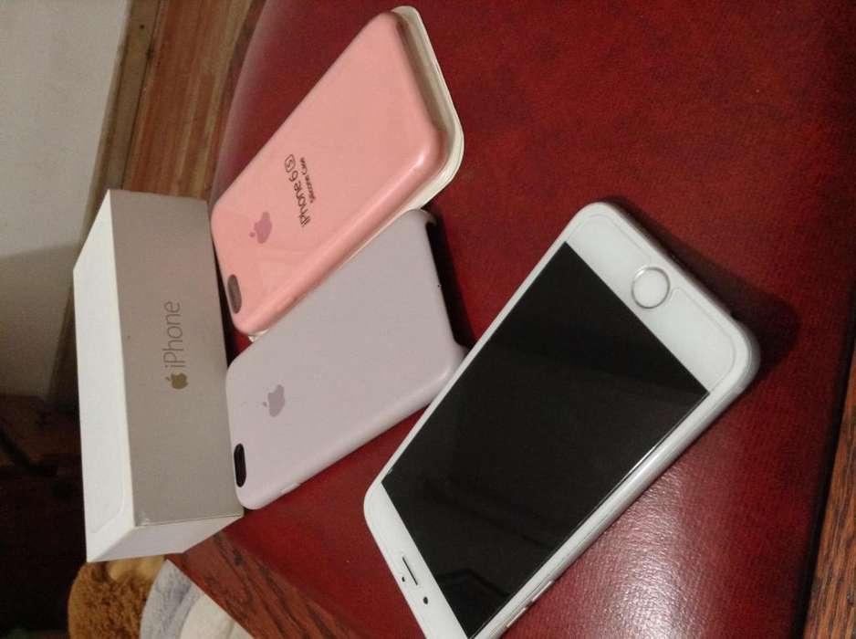 Vendo iPhone 6 16 gb (poco uso)