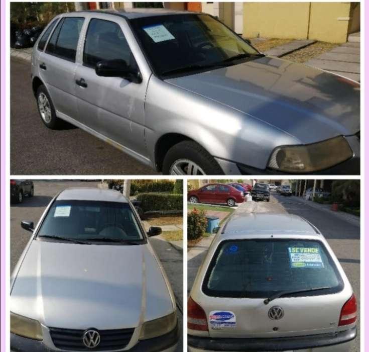 Volkswagen Gol 2003 - 345892 km