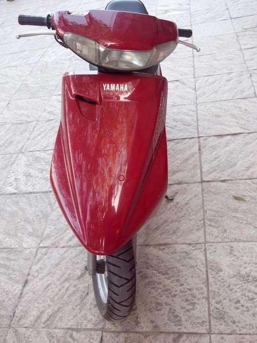 Moto Yamaha Axis 90cc