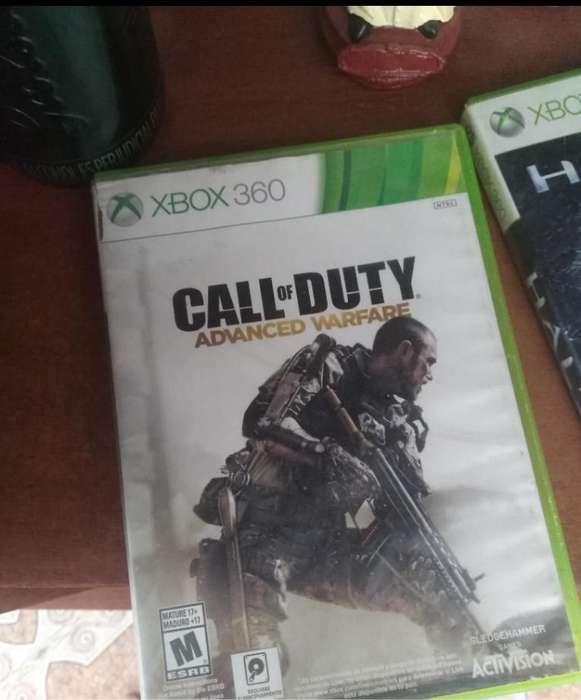 Call of duty advance warfare xbox 360