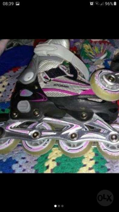 Rollers 28al32 Liquido