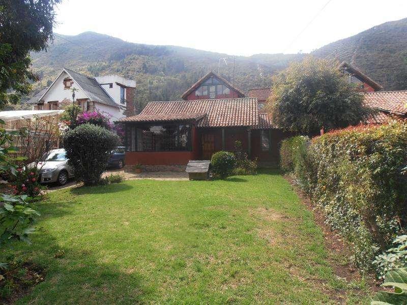 Cod. VBIRE5481 Casa En Arriendo/venta En Cota Chia