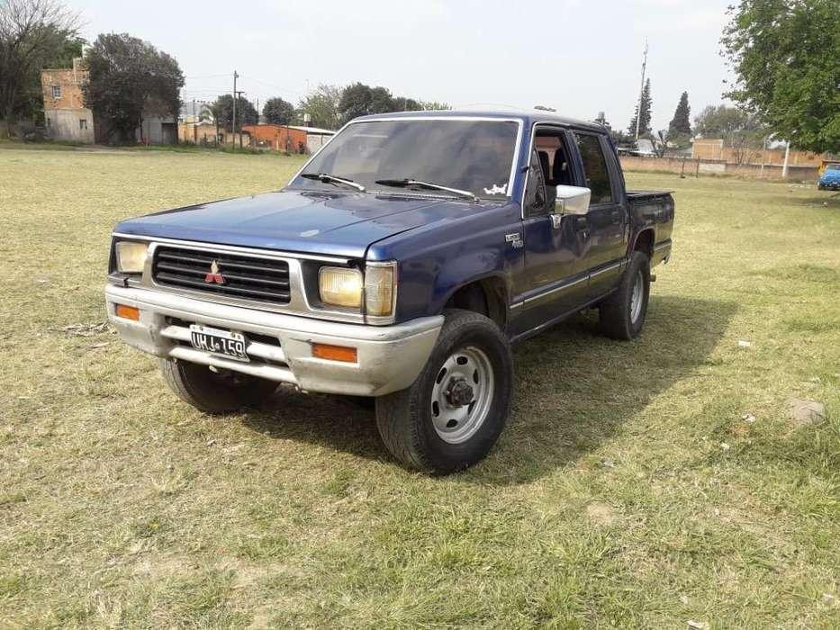 <strong>mitsubishi</strong> L200 1994 - 1994 km