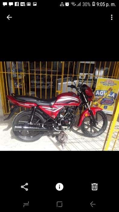 Vendo Moto Drean Neo