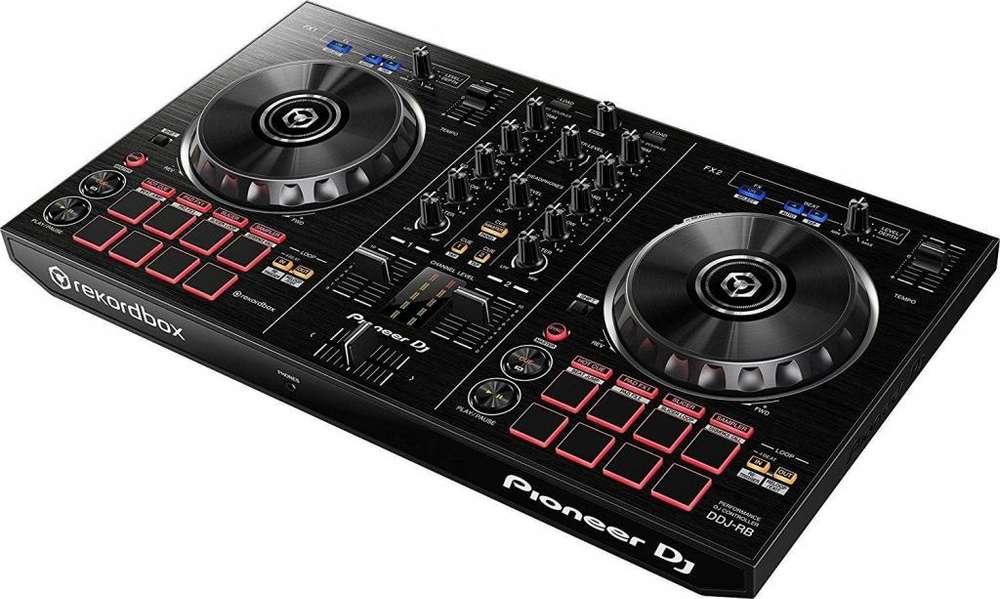 MAQUINA PIONNER PARA DJ