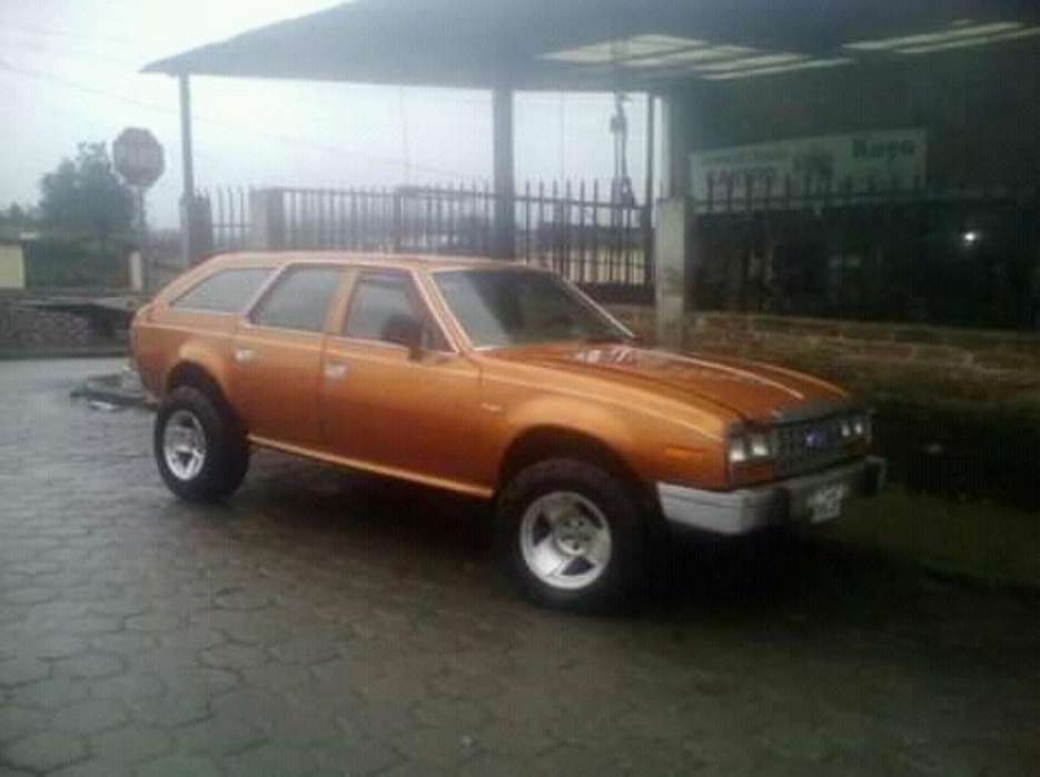 Ford Otro 1981 - 99999 km