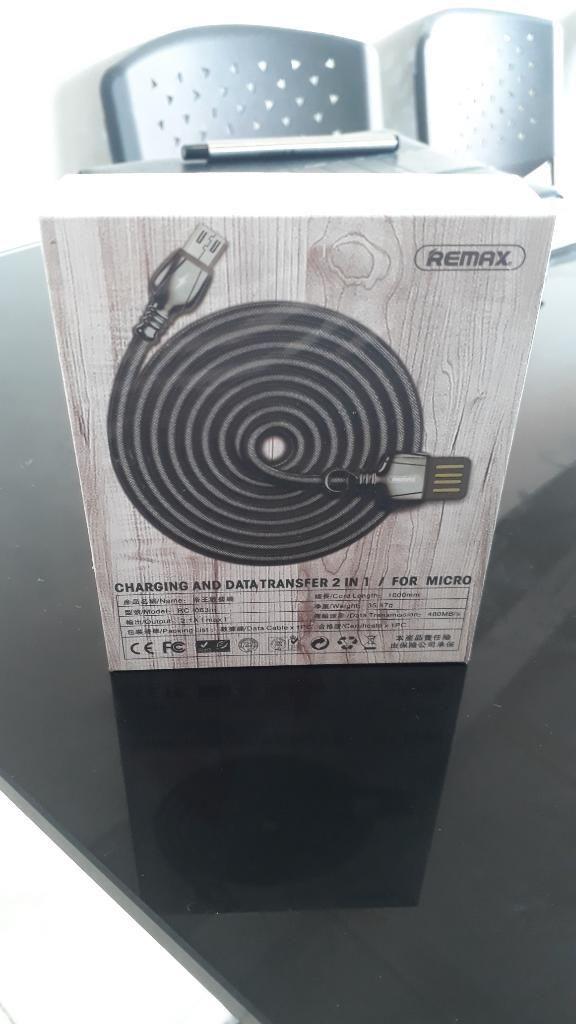 Vendo Cable de Datos Original