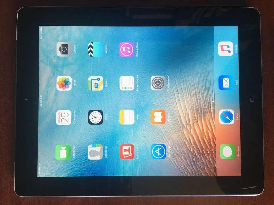 iPad 2 - 3g - 64gb - Modelo A1396