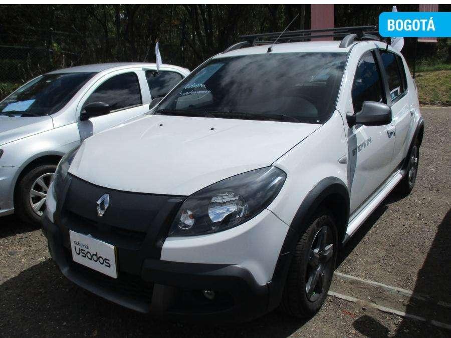 Renault Sandero 2016 - 59600 km