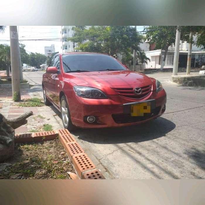 Mazda 3 2006 - 125000 km