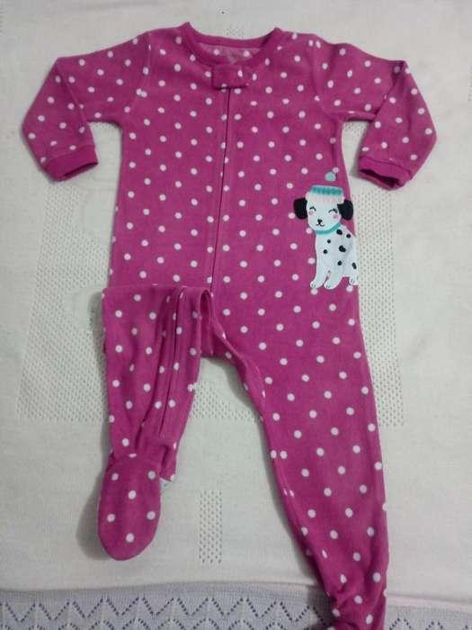 Ropa Pijamas T 18 Y 24m