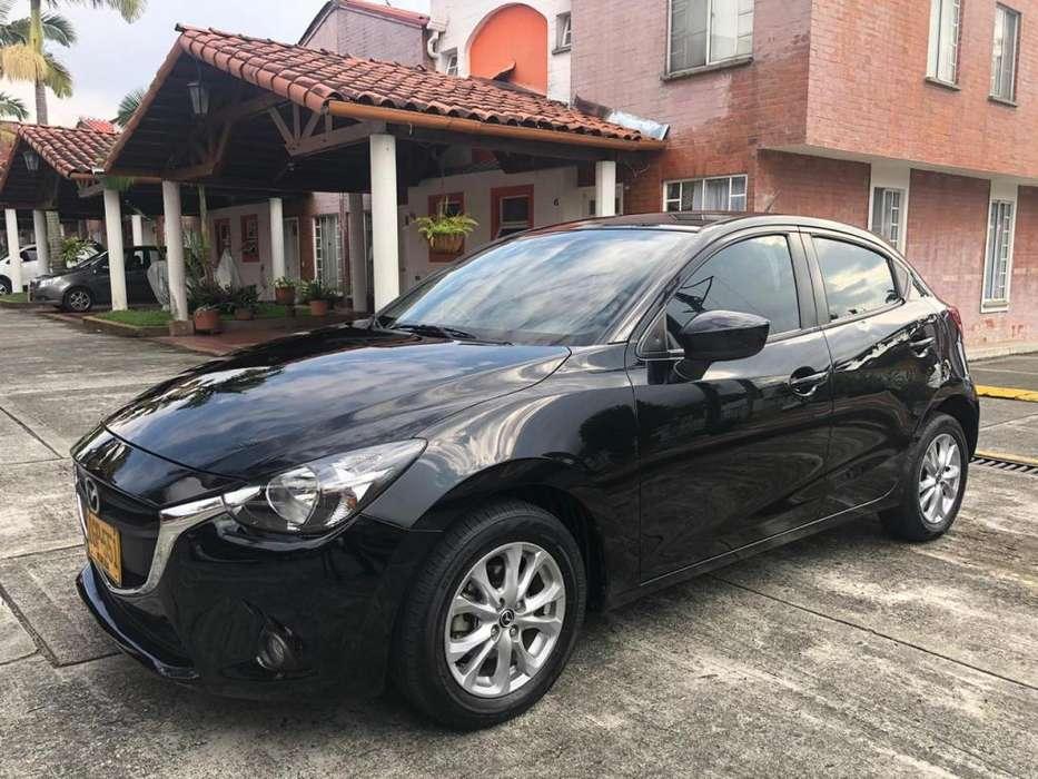 Mazda Mazda 2 2016 - 55000 km