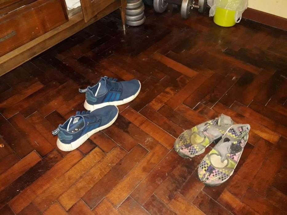 Zapatillas Nike Adidas Reebok Vans