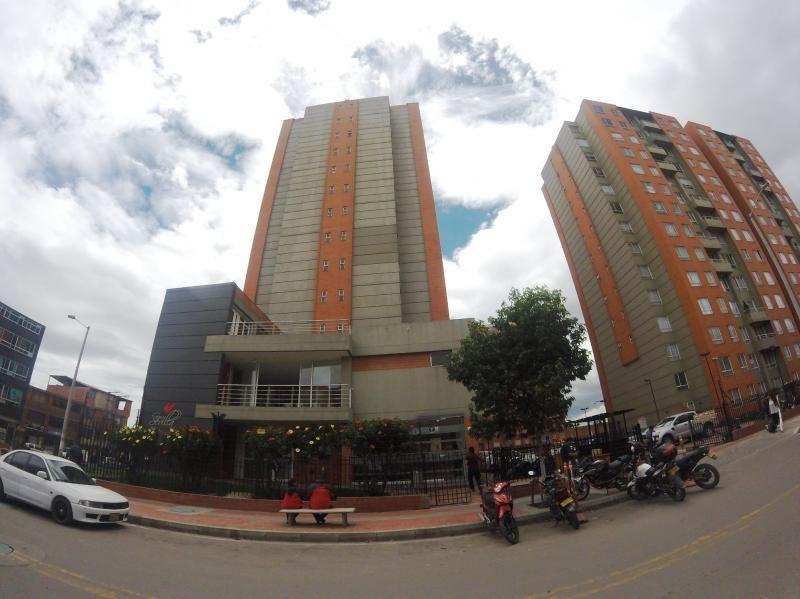 Cod. VBSEI3790 Apartamento En Venta En Bogota Kennedy Las Delicias