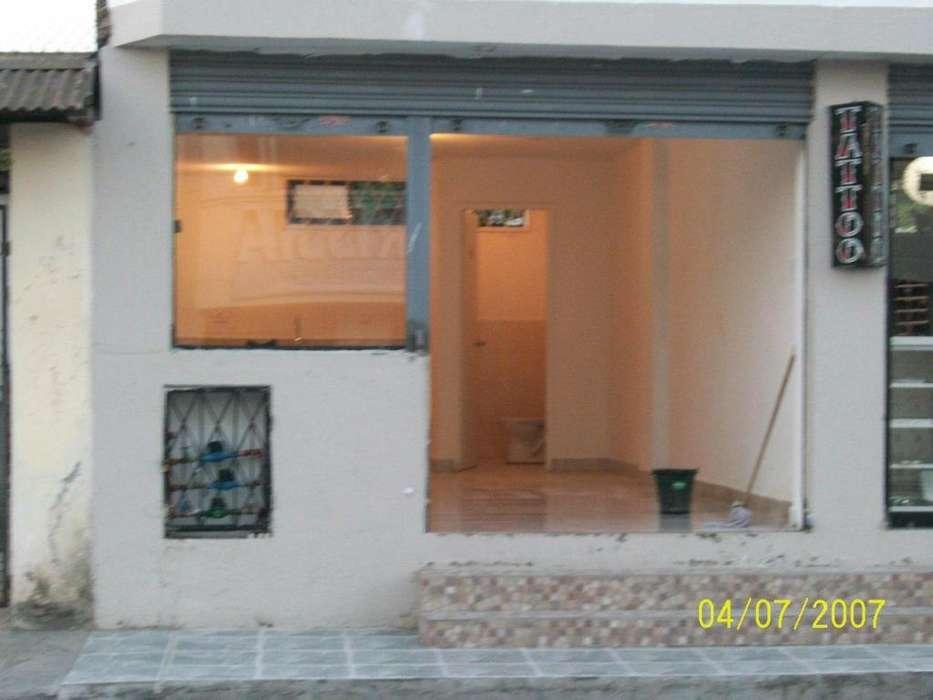 Local de Arriendo, adaptable para oficina o departamento en San Isidro del Inca