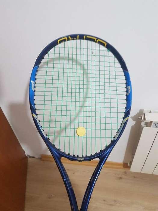 Raqueta wilson ultra100