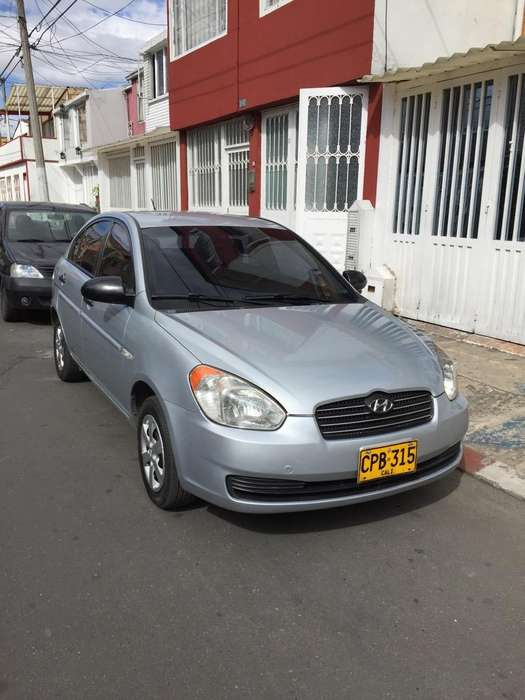 <strong>hyundai</strong> Accent 2007 - 100000 km