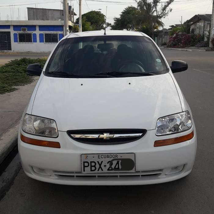 Chevrolet Aveo Family 2012 - 185000 km