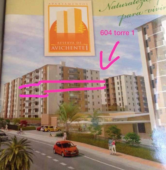 VENTA <strong>apartamento</strong> EN RESERVAS DE AVICHENTE, NEIVA