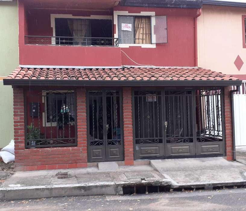 Venta Casa Barrio Villampis Giron
