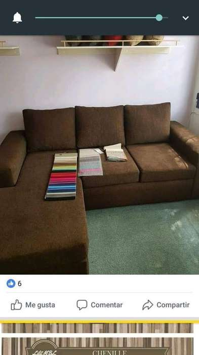 Sofa Esquinero Directo de Fabrica