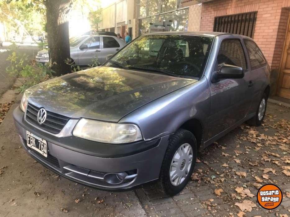 Volkswagen Gol 2006 - 140000 km