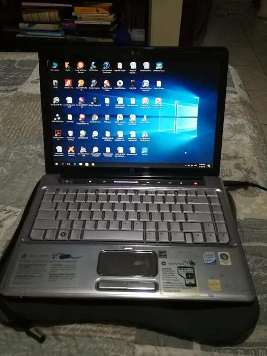 Laptop Hp Dv4