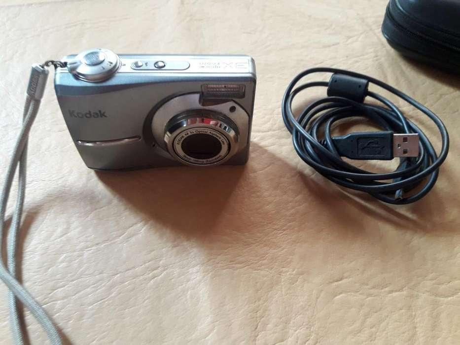 Camara de Fotos Digital Kodak Easy Share
