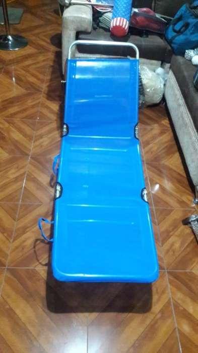 <strong>sillas</strong> camas para playa o piscina