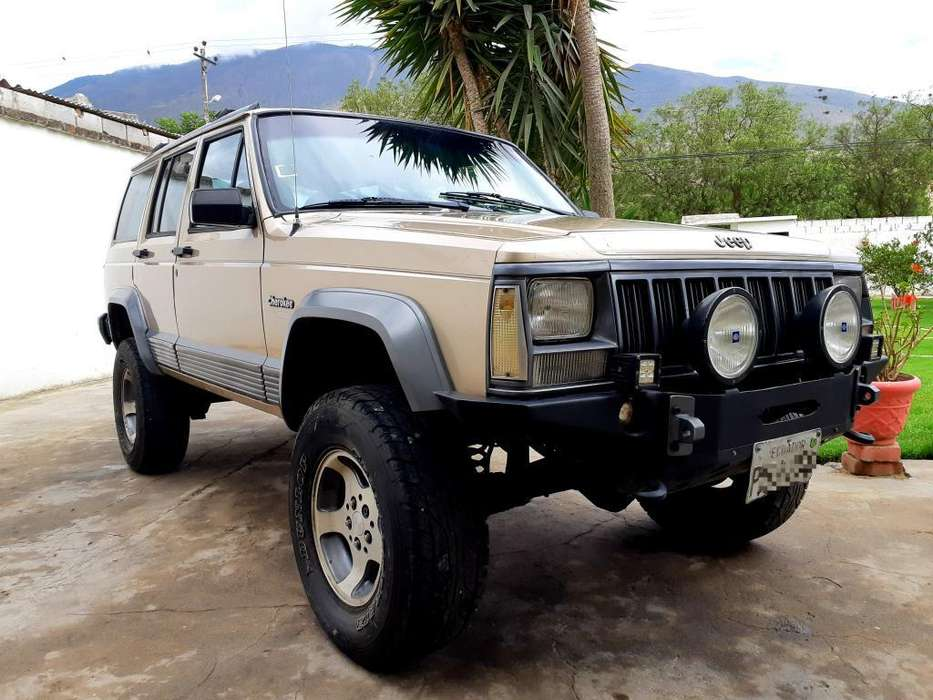 <strong>jeep</strong> Cherokee 1997 - 245000 km